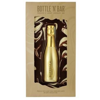 Bottle N Bar Prosecco Gold (BB19011)