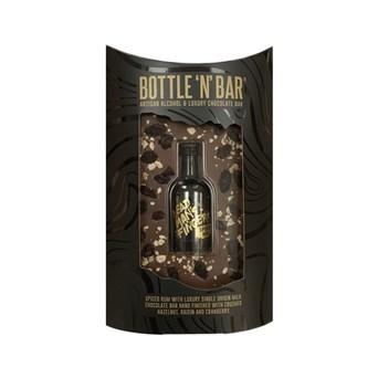 Bottle N Bar With Dead Mans Fingers Rum (BB19024)