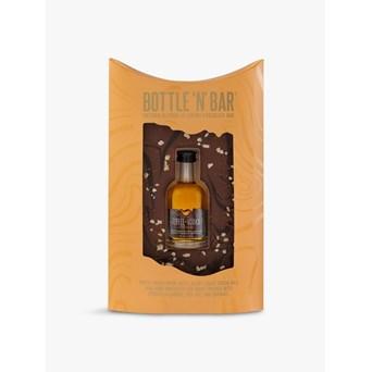 Bottle N Bar With Kin Toffee Vodka (BB19025)