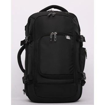 "Black Backpack 21"" (BPMAX03)"