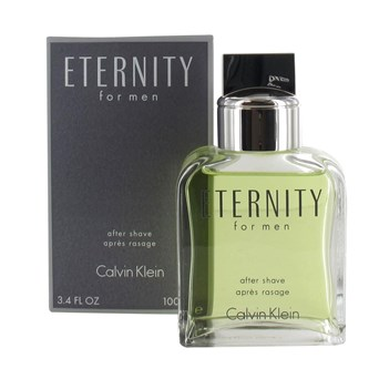 Ck Eternity Aftershave 100ml (3180)