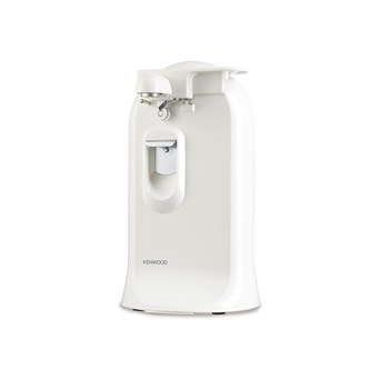 Kenwood White 40w Electric Can Opener (CO600)