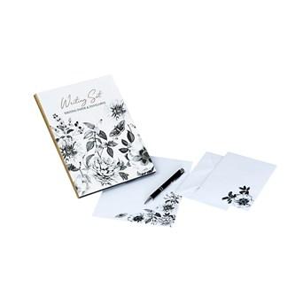 Design By Violet Botanical Etchings Writing Set (DBV-57-WS)