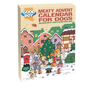 Goodboy Meaty Advent Calendar (10457)