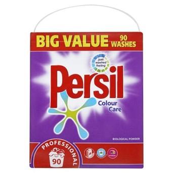 Persil Colour Washing Powder 90wash (7522890)