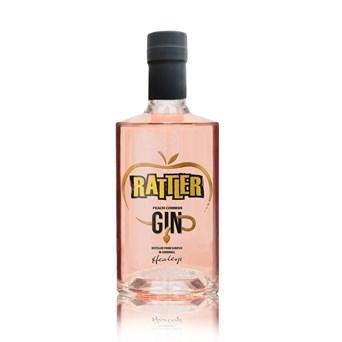 Rattler Peach Gin 70cl (SPIRITGIN70PEACH)