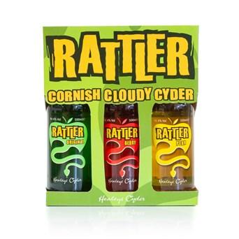 Rattler 3 Bottle Gift Pack (RATTLERGPACK2A)