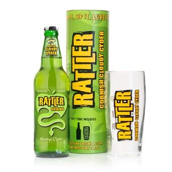 Rattler Gift Tube (RATTLERTUBE2)