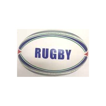 Bellco World Cup Stitched Rugby Ball (750)