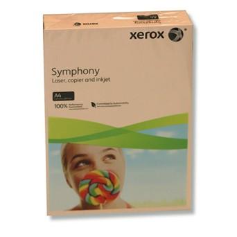 Symphony 80gsm Salmon Pastel Tint A4 (003R93962)