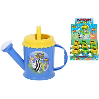 Watering Can Assorted 18cm (TY5248)