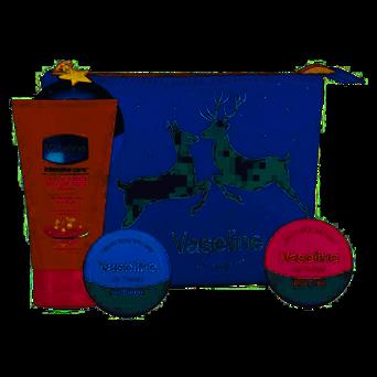 Vaseline Looking Fabulous Bag Gift Set (C001345)