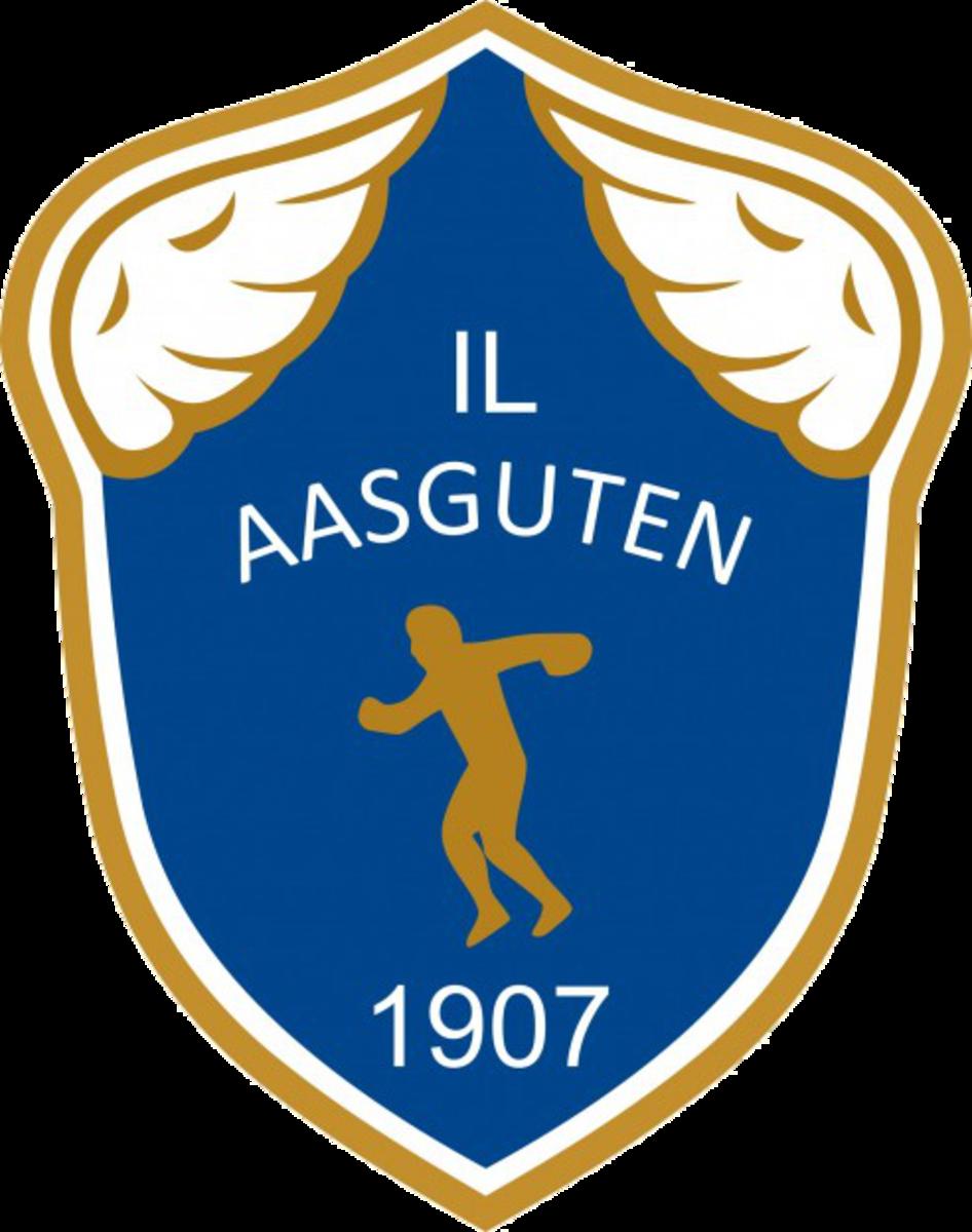 Profilbilde for IL Aasguten