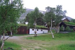 Vangshaugen i Sunndalsfjella  -  Foto: Tor Magne Botten