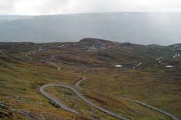 Ny-Sulitjelma fjellstue - Foto: Clas Holmberg