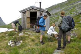 Trollheimen  -  Foto: DNT Indre Østfold