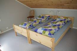 Nye romma på Kaldhusseter - Foto: Jan Morten Nilsen