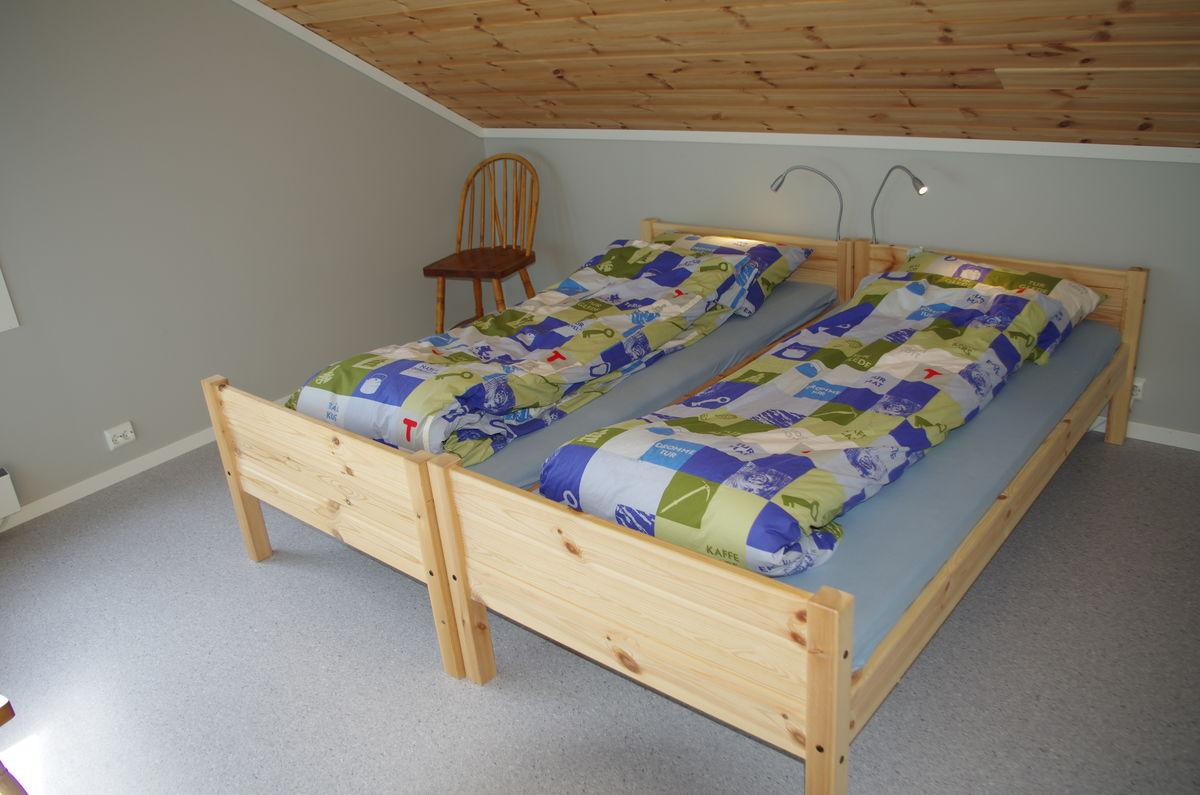 Nye romma på Kaldhusseter
