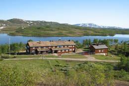 Jøldalshytta - Foto: Odd Harald Eriksen