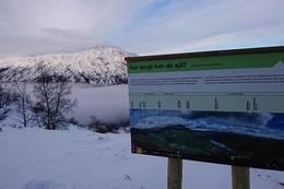 Panoramautsikt - Foto: Åshild Myhre Amundsen