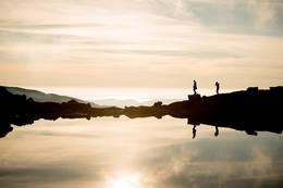 ved Fonnabu - Foto: Joakim Vatnaland