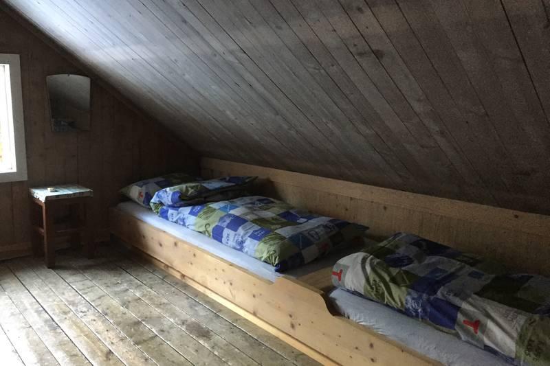 Her kan man sove godt