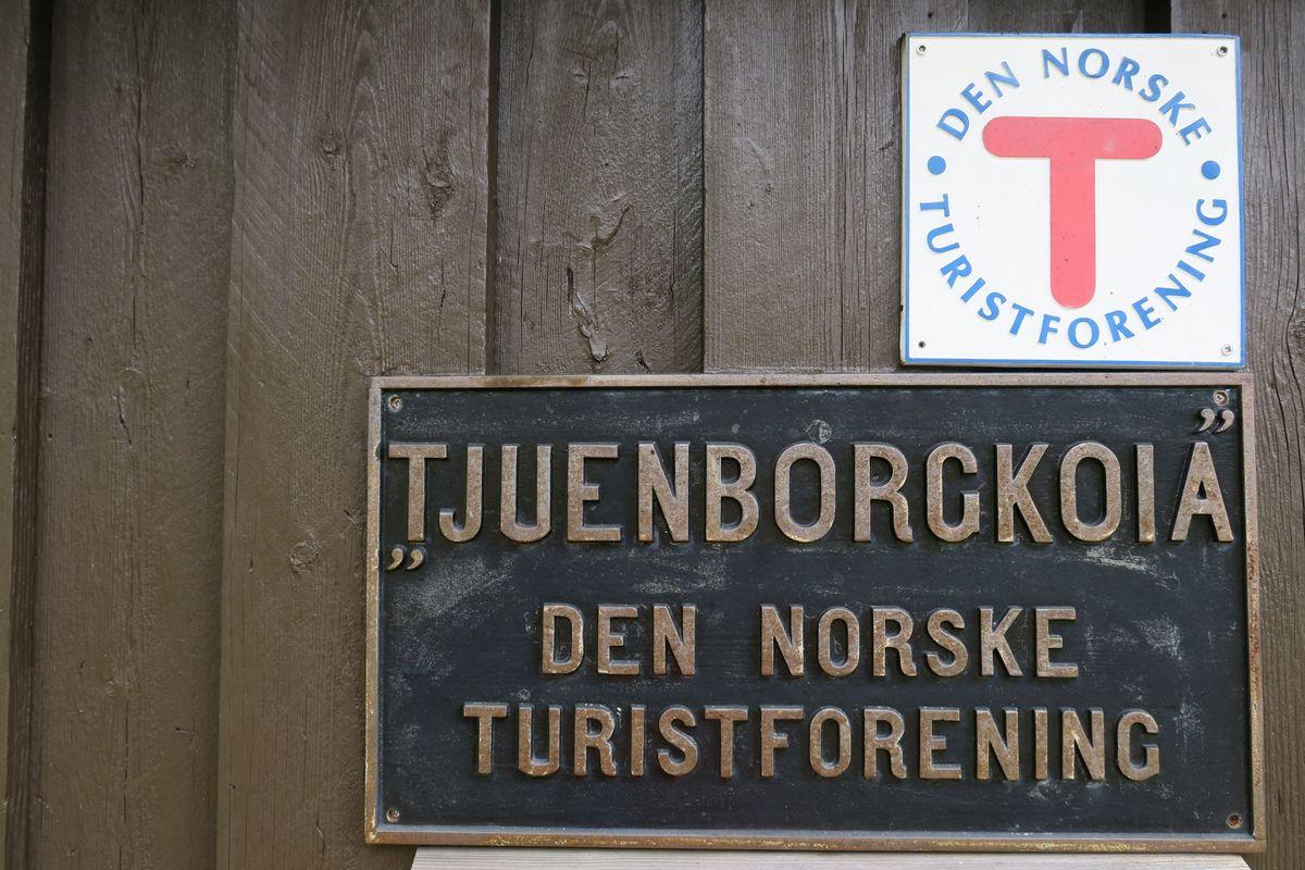 Tjuenborgkoia