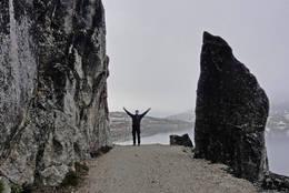 Rallarveien - Foto: Petter Kirkefjord