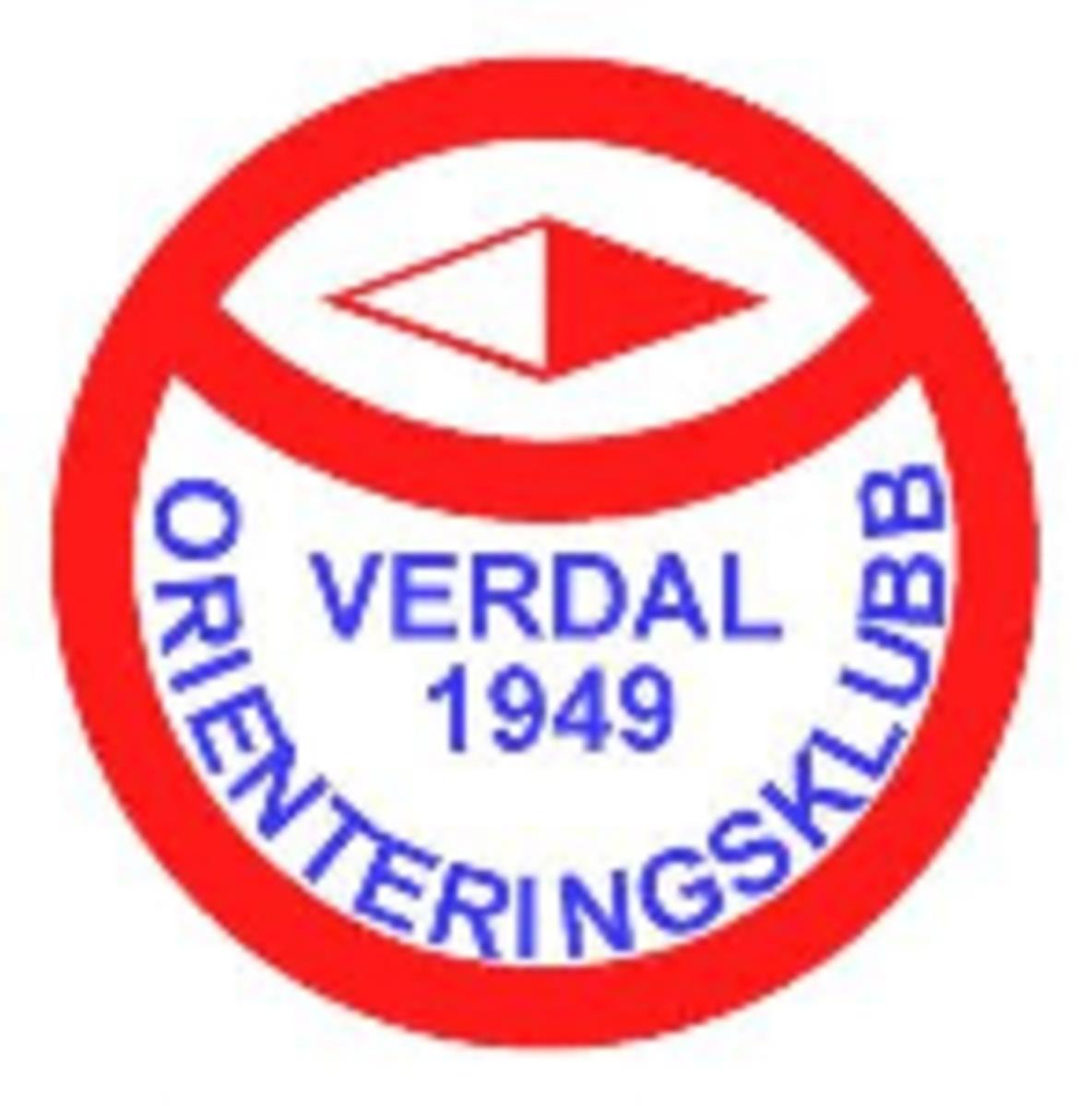 Profilbilde for Verdal Orienteringsklubb