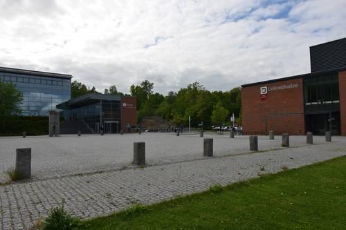 leikvollhallen kart Risengarunden   Tur   UT.no leikvollhallen kart