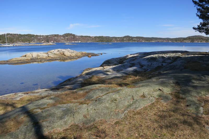 Rødlandet