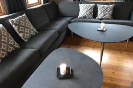 Nye møbelr 2016 - Foto: