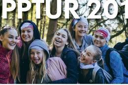 Opptur 2018 -  Foto: Arkivfoto