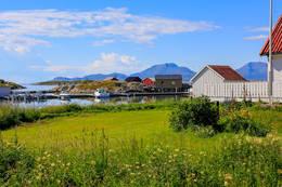 På tur - Foto: Gunnar E Nilsen