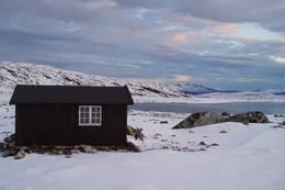 Skarvassbu - Foto: Magne Lund