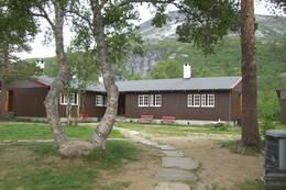 Soveromsfløyen på Reindalseter - Foto: L. Flem