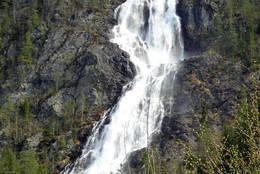 Fritt fall - Foto: AAT