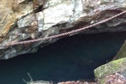 Kalkgruvene - Foto: Ukjent