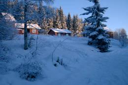 Presteseter - Foto: Larvik og Omegns Turistforening