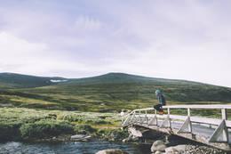 Rondvassbu - Foto: Marius Dalseg Sætre