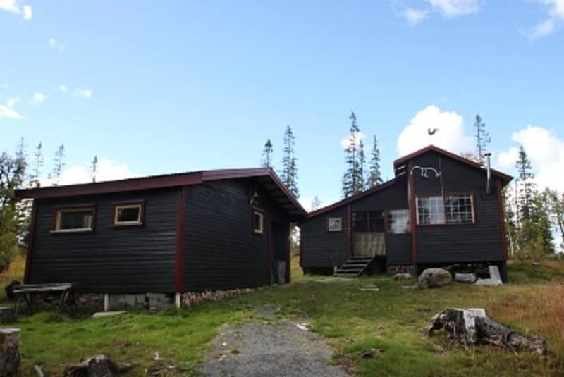 Bellingstua, Nord-Trøndelag
