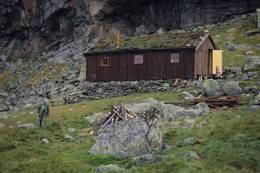 Håhelleren - Foto: Per Roger Lauritzen