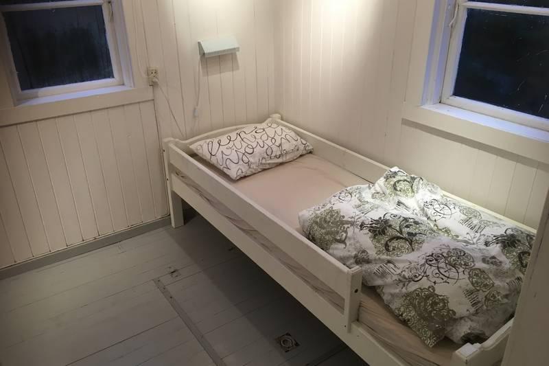 Galleriet seng 4
