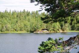 Svarttjønnbua - Foto: Nord-Trøndelag Turistforening