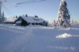 -  Foto: Skiforeningen