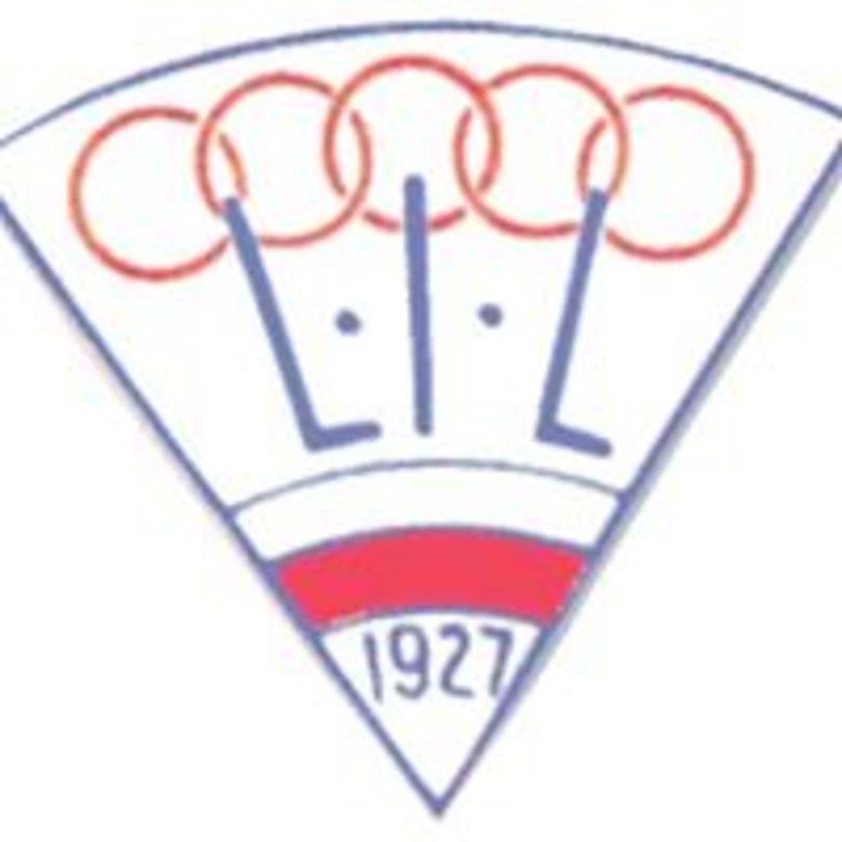 Profilbilde for Luster Idrettslag