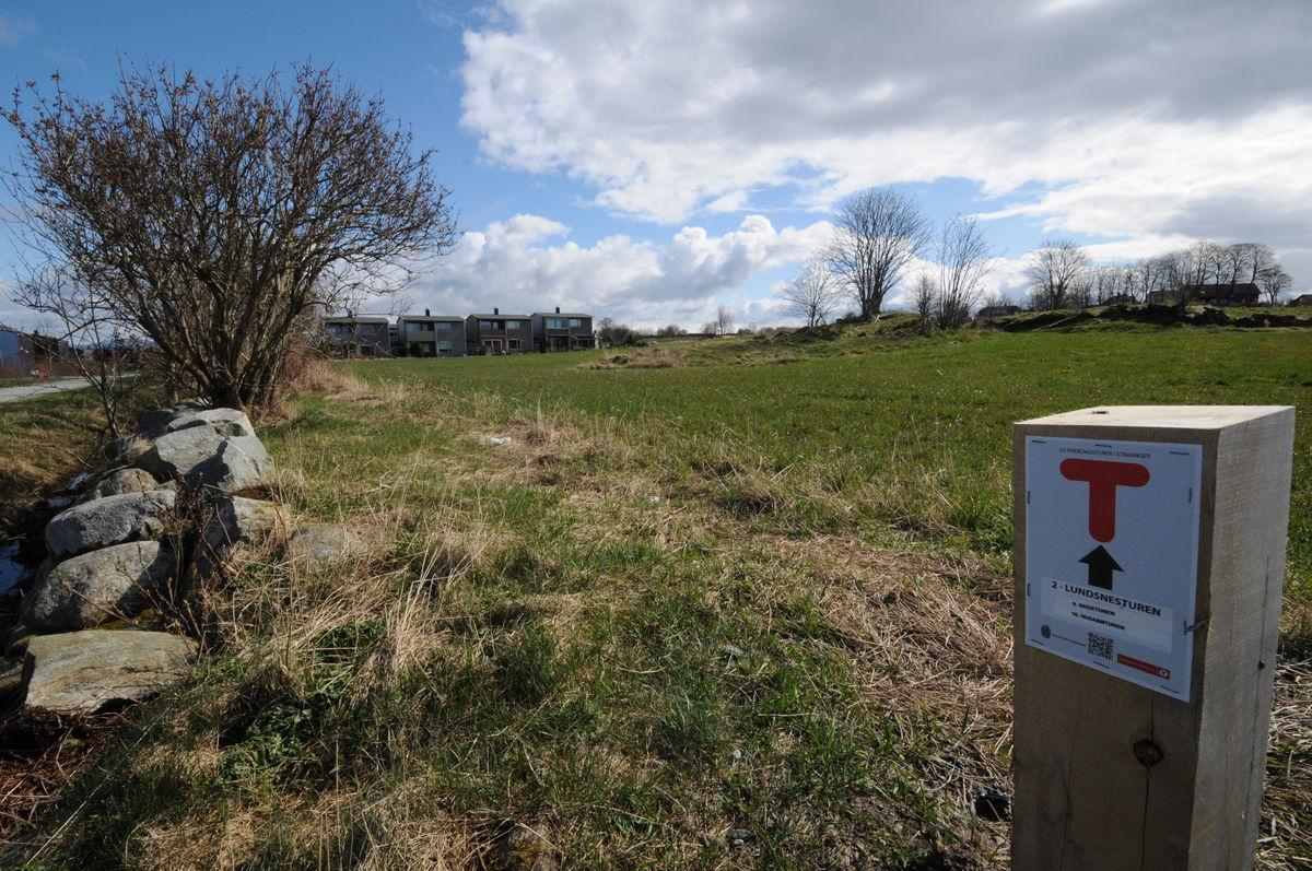 Austbø kan fremdeles by på jordbruksområder