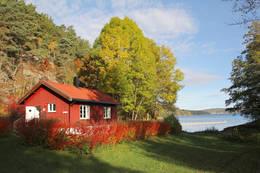 Eldhuset  -  Foto: Oslofjordens Friluftsråd