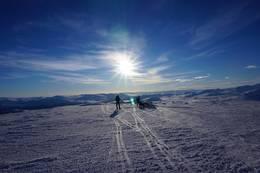 Syndre Knutshøa  -  Foto: Oddveig Torve