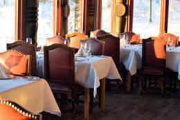 Restaurant Finstua - Foto: